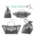 If.lab maille darling® sac à main darling