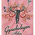 Gynekologen i Askim - Saison 1 [2012]