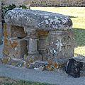 dolmen de Ste Thérence