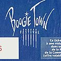 1997-05-01 Mick Taylor,Dr. Feelgood,Fred & The Healers