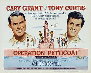 290px-Operation_Petticoat_poster