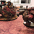 Dragon Rampant Aux marches de l'empire