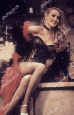 Jerry_Hall-1990-01-24-Palace_Theatre_Watford-Bus_Stop-02-3
