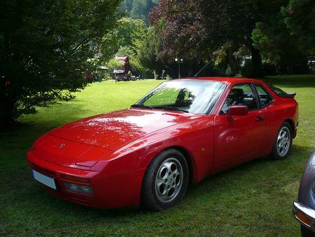 PORSCHE 944 Turbo Bad Herrenalb (1)