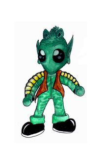 GREEDO copie