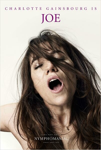 Nympho - Charlotte Gainsbourg
