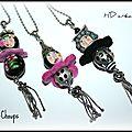 Mini-choups