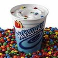 Mc donald's : 1 mc flurry gratuit 15/09/11