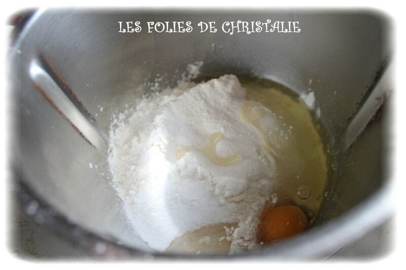 Pâte à couques 3