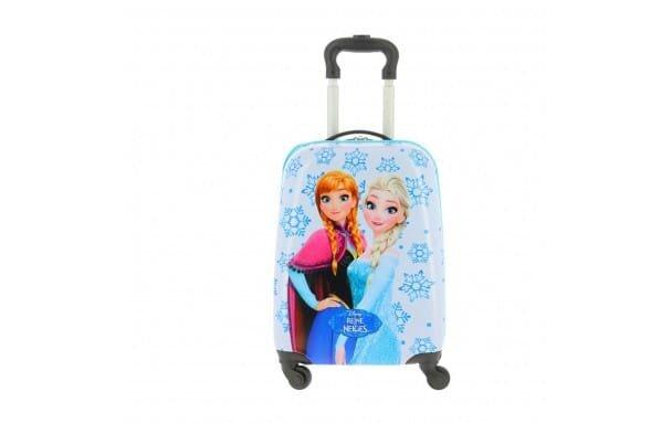 valise-rigide-4-roulettes-reine-des-neiges