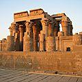 Temple de Kom Ombo 068