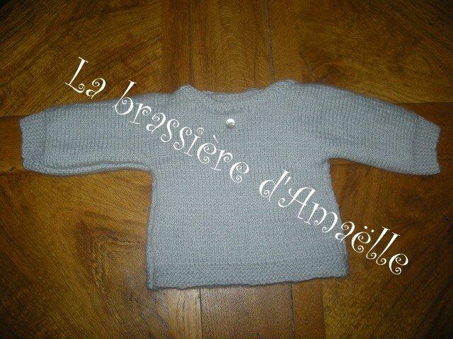 Brassière