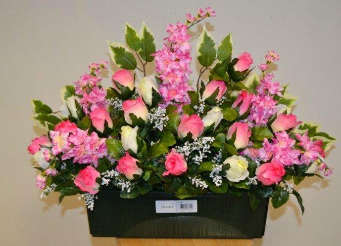 fleurs artificielles pour deuil et cimeti re au fil des fleurs 51 pargny sur saulx. Black Bedroom Furniture Sets. Home Design Ideas