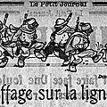 1915-12-112 le chauffage sur la ligne