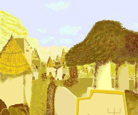 Mali_Village
