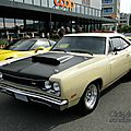 Dodge coronet super bee hardtop coupe-1969