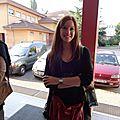 Mme Gerhard, la nouvelle documentaliste