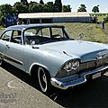 Plymouth savoy 2door club sedan-1958