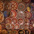 la beauté des plats en turquie