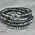 Bracelets Wrap Style Chan Luu