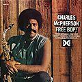 Charles McPherson - 1978 - Freebop! (Xanadu)