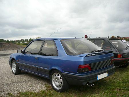 PEUGEOT 309 GTi 16 1991 Holving (2)