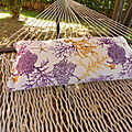 Cucito d'estate- summer sewing - couture d'eté