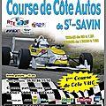 Saint-Savin 2017 - Montée 1