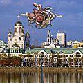 Ekaterinburg (Russie)