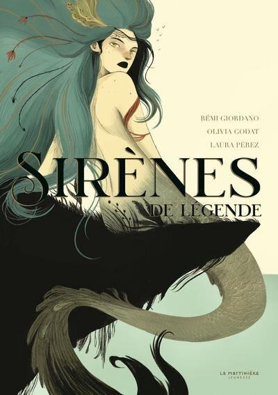 Sirenes-de-legende