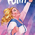 Valiant comics faith