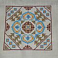 Carrés patchwork de mamigoz *2*