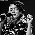 Lisa ekdahl, bordeaux, theatre fémina, 2019.03.29
