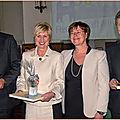 2013 Dülmen 50 ans deJumelage
