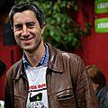 72 i - lancement de campagne avec François RUFFIN