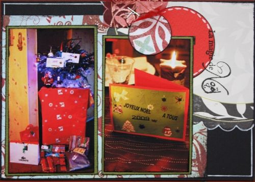 Mini Enveloppes Noel 2011 21