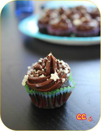 cupcake tout choco cooking & creations 2