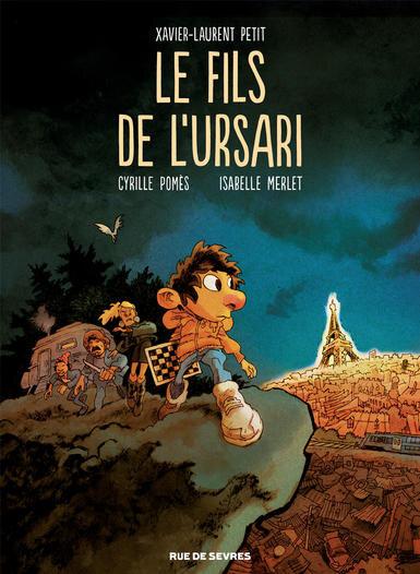 LE FILS DE L'URSARI