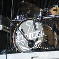 ~SOLDAT LOUIS concert Carhaix 14/07/09~