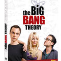 The big bang theory saison 1