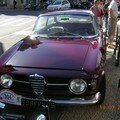 Alfa roméo giulia gt 1300 junior (1966-1971)