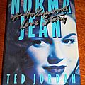 Norma jean: a hollywood love story