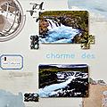 CHARME DES
