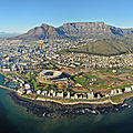 Afrique du sud - un secteur métallurgique très développé