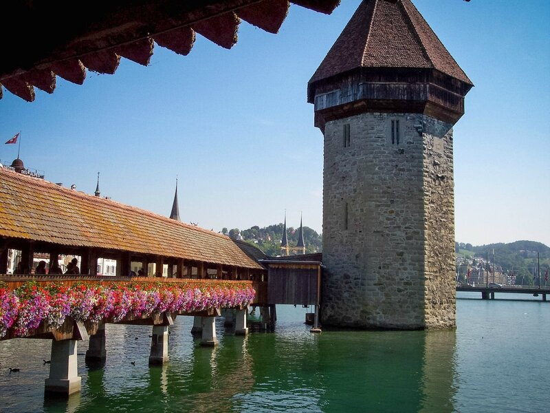 Lucerne pont13