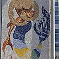 Mosaique de rue