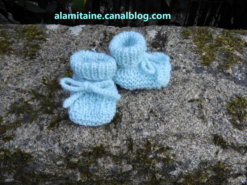 chaussons 238