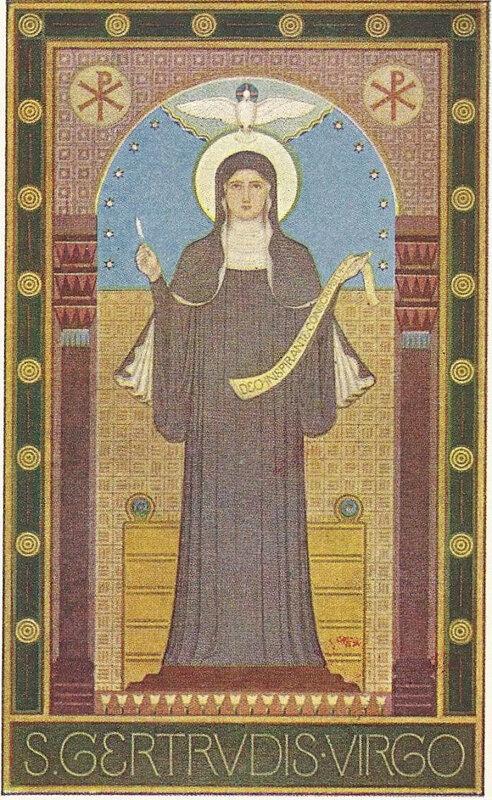 saint-gertrude