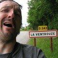 Jénorme à La Ventrouze (72)