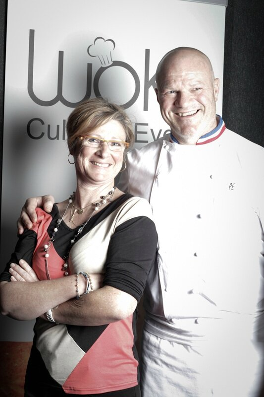 Cookshow Avec Philippe Etchebest